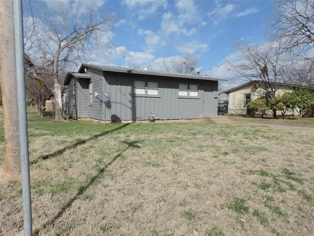 1750 Palm Street, Abilene, TX 79602 (MLS #14526424) :: Results Property Group