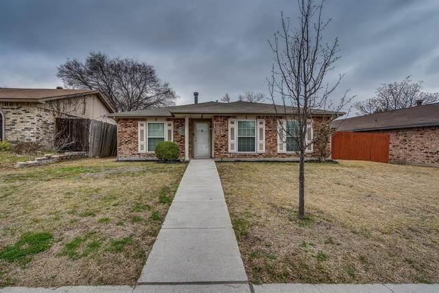 9113 Willowbrook Drive, Rowlett, TX 75088 (MLS #14526472) :: The Good Home Team