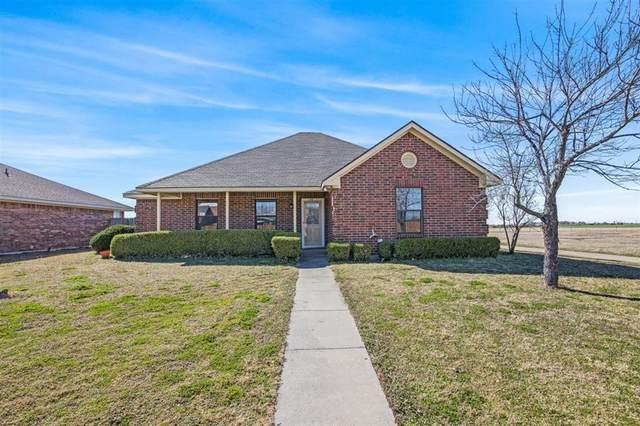 418 Winn Road, Celina, TX 75009 (MLS #14526534) :: Lyn L. Thomas Real Estate | Keller Williams Allen
