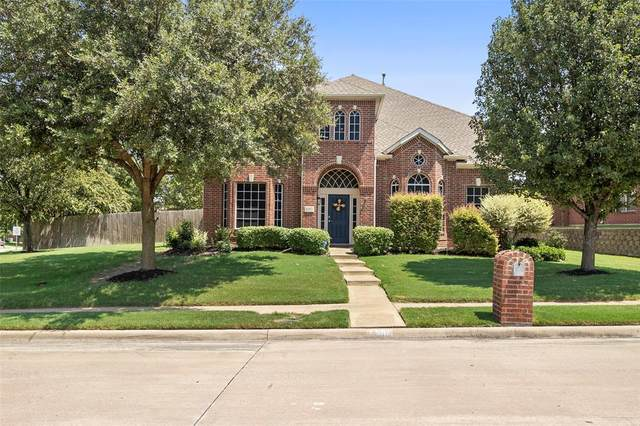 1288 Petaluma Drive, Rockwall, TX 75087 (MLS #14526572) :: Craig Properties Group