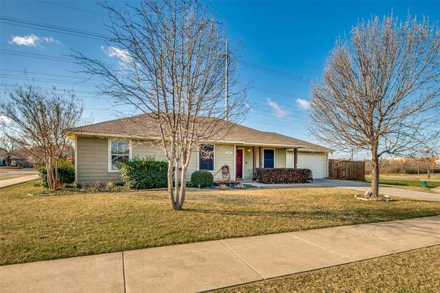 2808 Dana Lane, Denton, TX 76209 (MLS #14526593) :: Lyn L. Thomas Real Estate | Keller Williams Allen