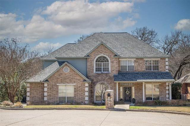 4228 Shadow Drive, Fort Worth, TX 76116 (#14526594) :: Homes By Lainie Real Estate Group