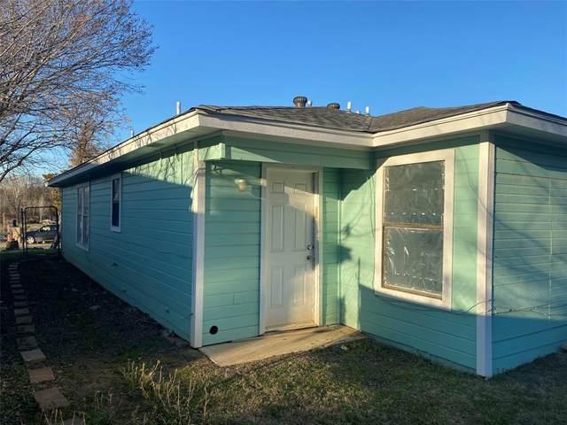 1216 Elva Warren Street, Fort Worth, TX 76115 (#14526617) :: Homes By Lainie Real Estate Group