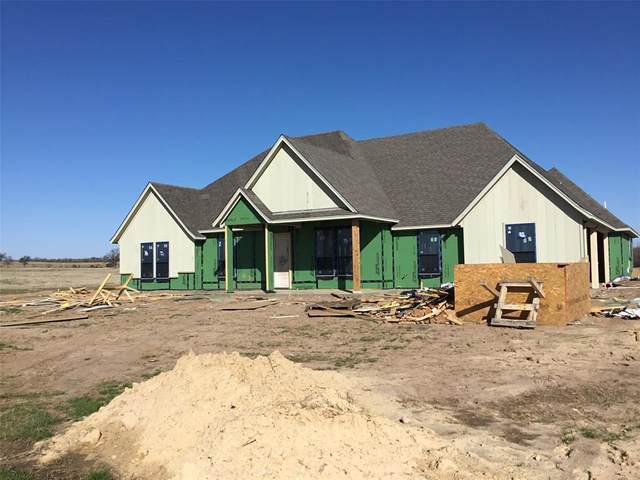 1037 Monarch, Poolville, TX 76487 (MLS #14526619) :: All Cities USA Realty