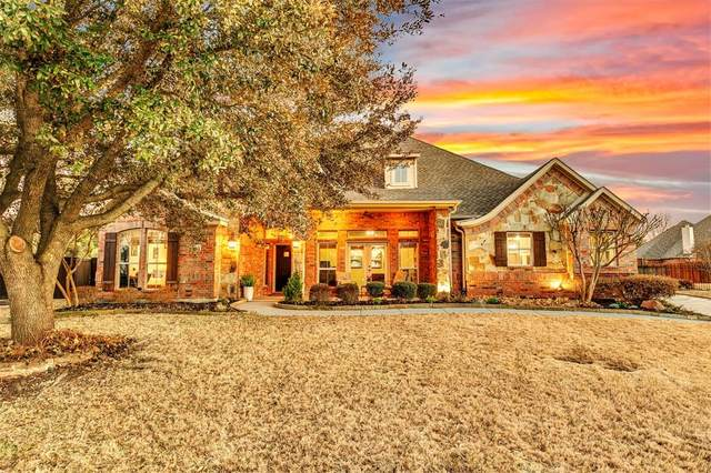188 Alexander Court, Lucas, TX 75002 (MLS #14526621) :: Lyn L. Thomas Real Estate | Keller Williams Allen