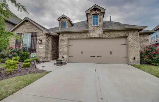 1005 Cadbury Lane, Forney, TX 75126 (MLS #14526623) :: The Kimberly Davis Group
