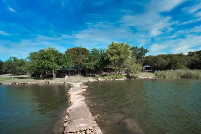 5574 Arrowhead Drive, Possum Kingdom Lake, TX 76450 (MLS #14526626) :: Team Tiller