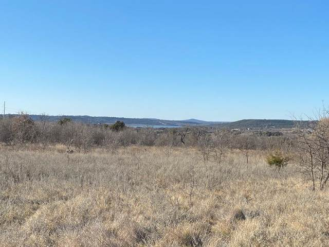Lot 954 Frog Branch Court, Graford, TX 76449 (MLS #14526702) :: Hargrove Realty Group