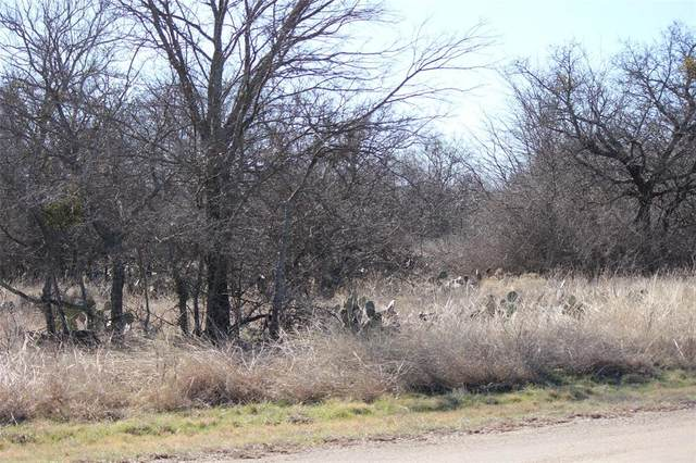 Lot 6 E Bay Drive, Bridgeport, TX 76426 (MLS #14526719) :: The Good Home Team