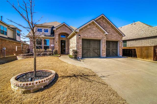 591 Deverson Drive, Rockwall, TX 75087 (MLS #14526728) :: Craig Properties Group