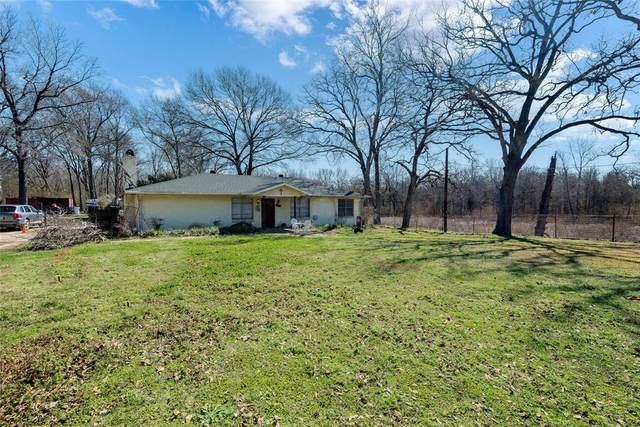 383 Fm 1652, Grand Saline, TX 75140 (MLS #14526732) :: Team Hodnett