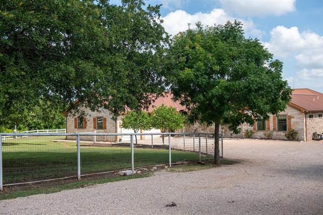480 County Road 4270, Decatur, TX 76234 (MLS #14526734) :: The Good Home Team