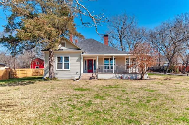 202 N Park Avenue, Terrell, TX 75160 (MLS #14526754) :: Results Property Group