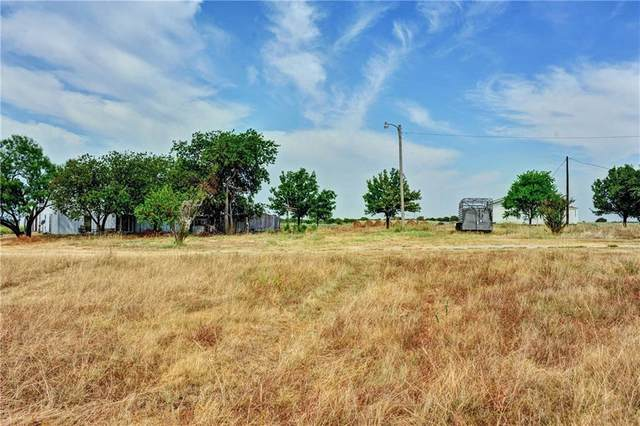 3090 N Louisiana Drive, Celina, TX 75009 (MLS #14526801) :: Lyn L. Thomas Real Estate | Keller Williams Allen