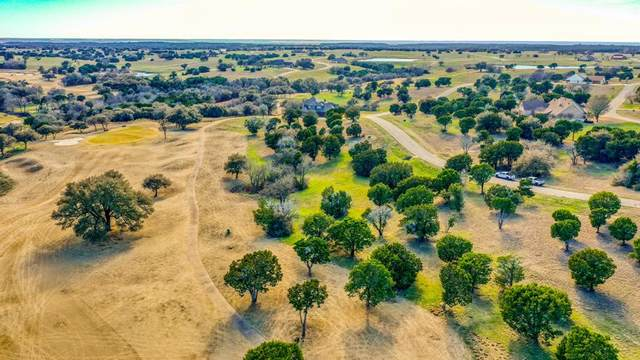 7221 S Aberdeen Drive, Cleburne, TX 76033 (MLS #14526810) :: Maegan Brest | Keller Williams Realty
