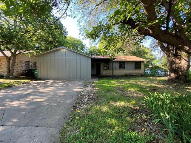 1708 Emery Street, Denton, TX 76201 (#14526817) :: Homes By Lainie Real Estate Group
