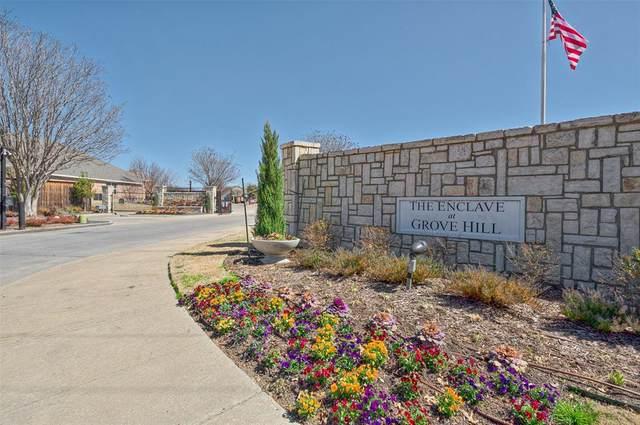 2941 Vacherie Lane, Dallas, TX 75227 (MLS #14526839) :: Real Estate By Design