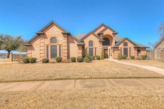 1000 Cliff Swallow Drive, Granbury, TX 76048 (MLS #14526860) :: All Cities USA Realty