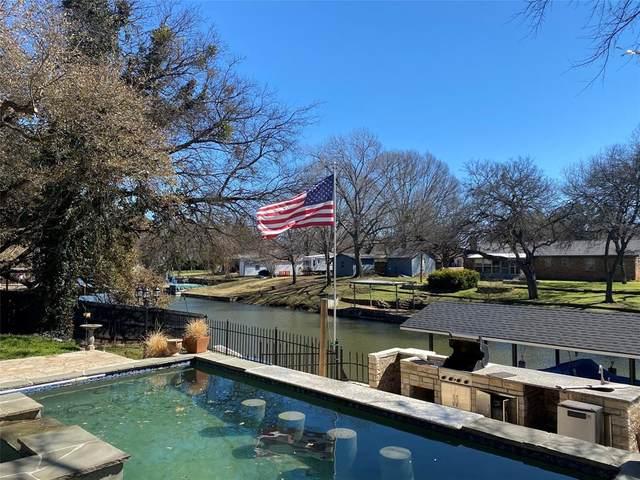 219 Granada Calle Street, Granbury, TX 76049 (MLS #14526881) :: Real Estate By Design