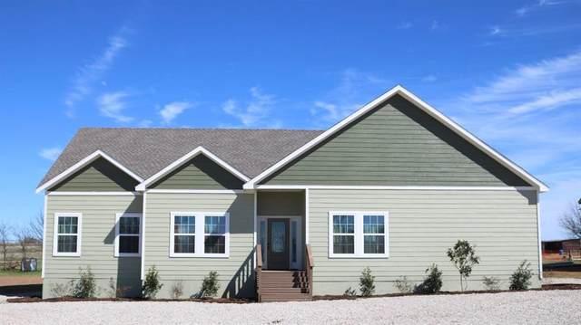 114 Quail Lane, Boyd, TX 76023 (MLS #14526887) :: Real Estate By Design