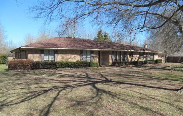 614 W Coke Road, Winnsboro, TX 75494 (MLS #14526939) :: All Cities USA Realty