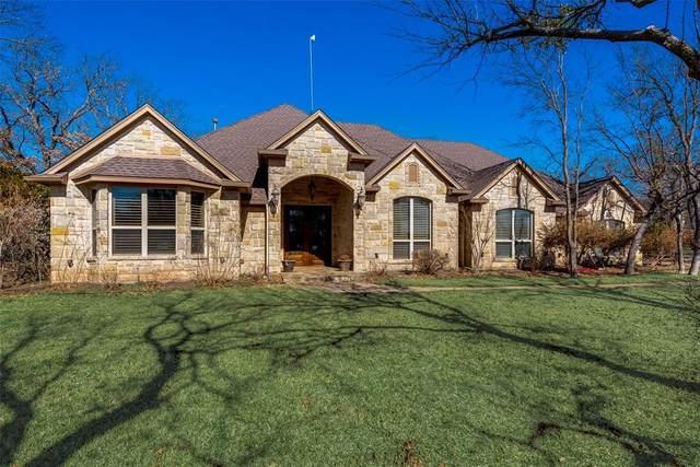 190 Sugartree Circle, Lipan, TX 76462 (MLS #14526952) :: Team Tiller