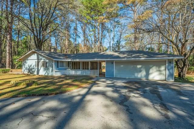 1313 Spring Creek Circle, Hideaway, TX 75771 (MLS #14526979) :: EXIT Realty Elite