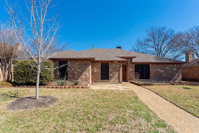 1000 N Allen Heights Drive, Allen, TX 75002 (MLS #14526997) :: EXIT Realty Elite
