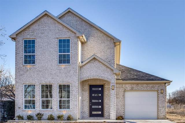3408 Hammerly Drive, Dallas, TX 75212 (MLS #14527004) :: The Tierny Jordan Network