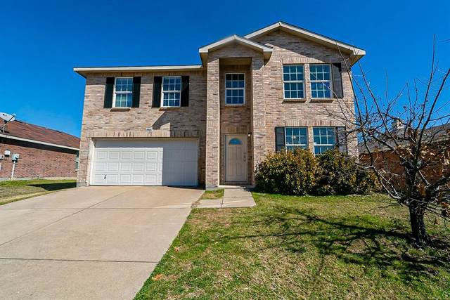 8908 Preakness Circle, Fort Worth, TX 76123 (MLS #14527010) :: The Tierny Jordan Network