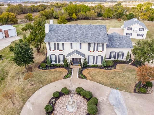 3315 Preston Hills Circle, Celina, TX 75078 (MLS #14527034) :: Lyn L. Thomas Real Estate | Keller Williams Allen