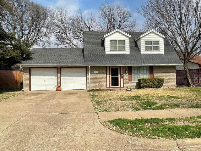 Garland, TX 75042 :: All Cities USA Realty