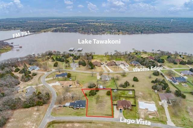 Lot 66 Lago Vista, Quinlan, TX 75474 (MLS #14527041) :: Results Property Group