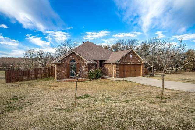 188 Sandpiper Drive, Weatherford, TX 76088 (MLS #14527045) :: Maegan Brest | Keller Williams Realty