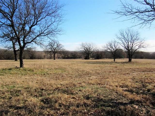647 County Road 3250, Decatur, TX 76234 (MLS #14527047) :: Maegan Brest | Keller Williams Realty