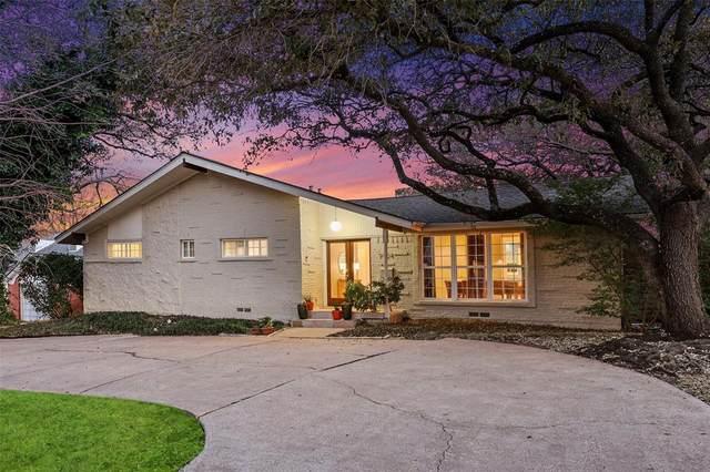 9524 Angleridge Road, Dallas, TX 75238 (MLS #14527054) :: The Chad Smith Team