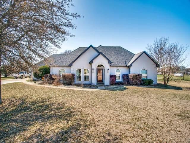 4076 Preston Hills Circle, Celina, TX 75009 (MLS #14527068) :: Lyn L. Thomas Real Estate | Keller Williams Allen