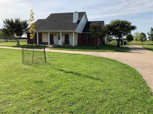 708 E Reindeer Road, Lancaster, TX 75146 (MLS #14527070) :: The Chad Smith Team