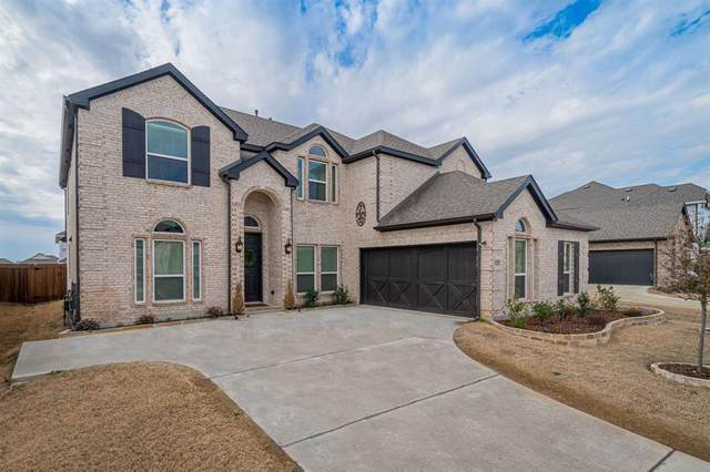 5828 Oakmere Lane, Celina, TX 75009 (MLS #14527082) :: Lyn L. Thomas Real Estate | Keller Williams Allen