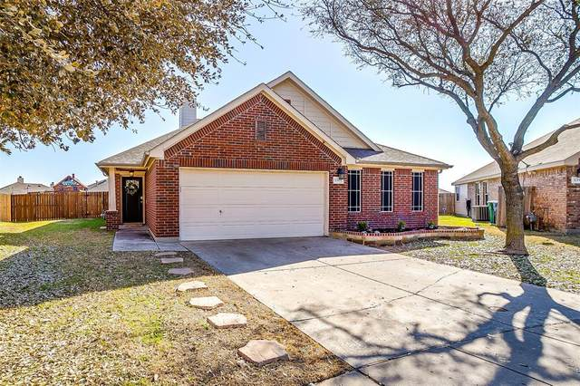 1304 Ropers Way, Fort Worth, TX 76052 (MLS #14527084) :: The Property Guys