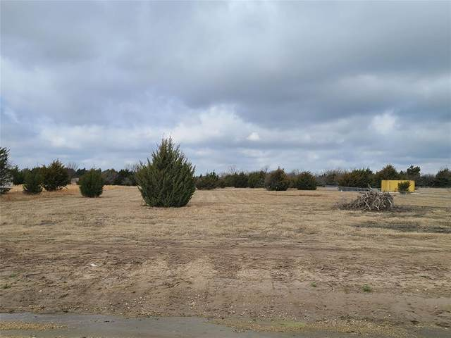 TBD Club Lake Rd Lot 16, Whitesboro, TX 76273 (MLS #14527089) :: Real Estate By Design