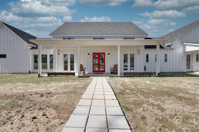 642 Vz County Road 3104, Edgewood, TX 75117 (MLS #14527117) :: All Cities USA Realty
