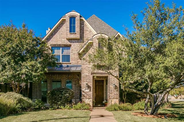 7931 Eagle Trail, Dallas, TX 75238 (MLS #14527132) :: The Kimberly Davis Group