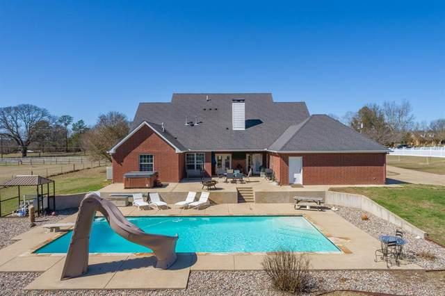 376 Lilly Ln, Bullard, TX 75757 (MLS #14527153) :: Real Estate By Design