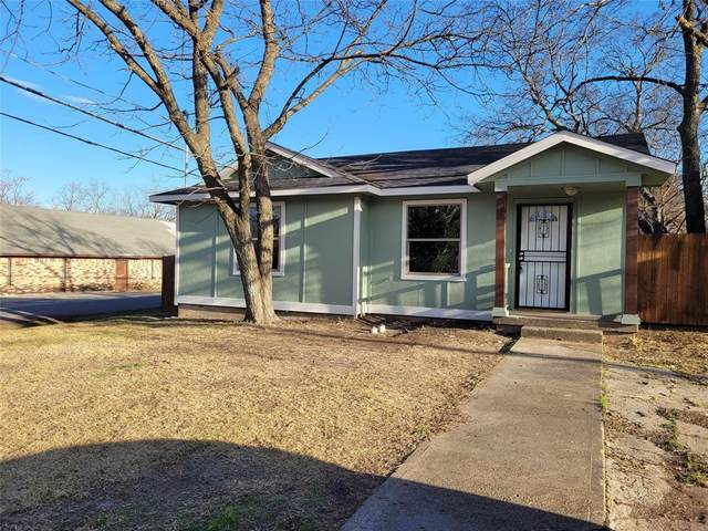 1542 Garza Avenue, Dallas, TX 75216 (MLS #14527156) :: The Star Team | JP & Associates Realtors