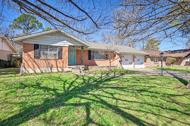 1015 Mitchell Road, Irving, TX 75060 (#14527158) :: Homes By Lainie Real Estate Group