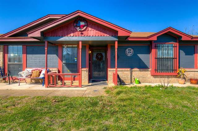 1704 Wurzburg Drive, Fort Worth, TX 76134 (MLS #14527173) :: The Tierny Jordan Network