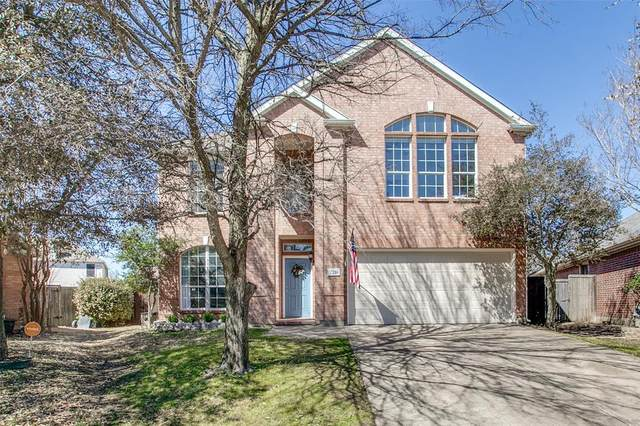 2216 Tralee Circle, Mckinney, TX 75072 (#14527195) :: Homes By Lainie Real Estate Group