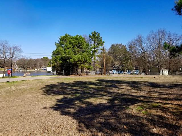 TBD Ben Lacy Drive, Gun Barrel City, TX 75156 (MLS #14527220) :: Team Hodnett