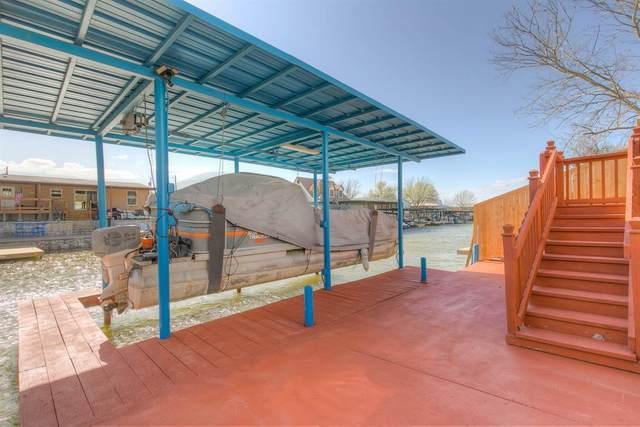 6522 Blue Water Court, Granbury, TX 76049 (MLS #14527228) :: The Kimberly Davis Group